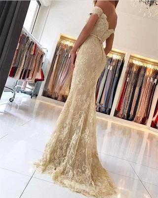 robe de soirée longue | robe de cérémonie dentelle_3