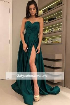 Robe de bal princesse épaules nues | Robe de soirée princesse élégante_4