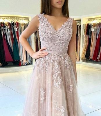 robe de soirée longue | robe de soirée pas cher pour mariage_2