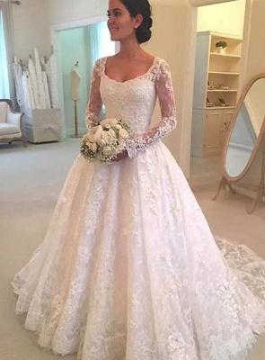 robe de mariée pas cher | robe de mariée dentelle_1