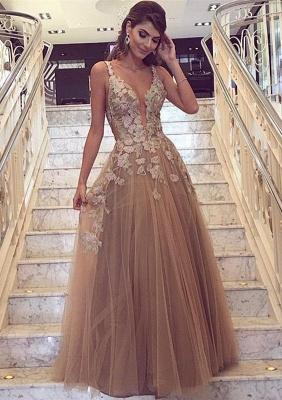 robe de soirée cérémonie longue | robe de soirée chic à fleurs_1