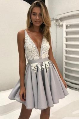 robe de soirée courte | robe de cocktail chic_2