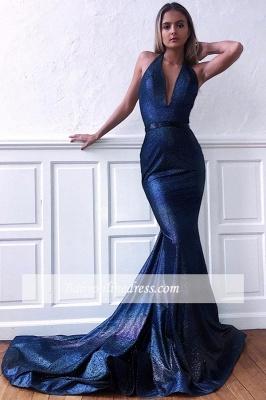 robe de soirée longue sirène dos nu avec traîne_2