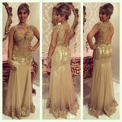 robe de soirée longue | robe de cocktail pour mariage_2