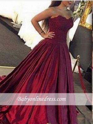robe de soirée pour mariage   robe princesse soirée_2