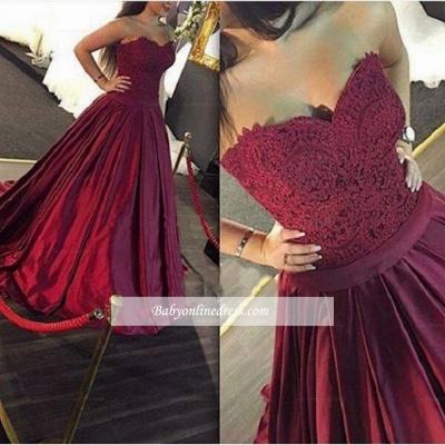 robe de soirée pour mariage   robe princesse soirée_1