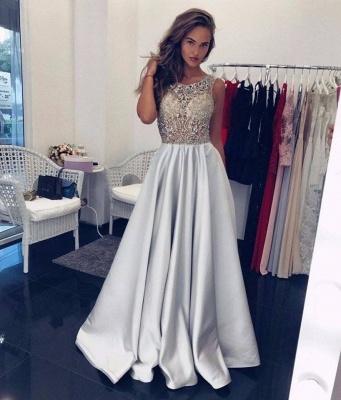 robe de soirée longue | robe de soirée cérémonie_1