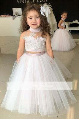 robe fille cérémonie | robe fillette chic_4