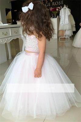 robe fille cérémonie | robe fillette chic_3