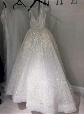 robe brillante soirée | robe de soirée princesse_2